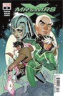 Mr. & Mrs. X (Comic Book) #3