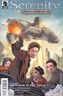 Serenity: No Power in the 'Verse [alternate covers] (Grapa) #4