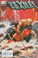 New Exiles Vol 1 (Comic-Book) #2