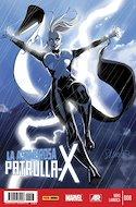 La Asombrosa Patrulla-X Vol. 1 (2014-2015) (Grapa) #8