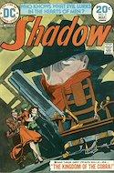 The Shadow Vol.1 #3