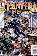 Pantera Negra (1999-2000). Marvel Knights (Grapa 24 páginas) #6