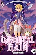 Immortal Rain (Rústica con sobrecubierta) #5
