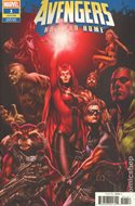 Avengers: No Road Home (Variant Cover) (Comic Book) #1.3