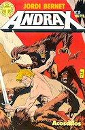 Andrax (Grapa 52 pp) #9