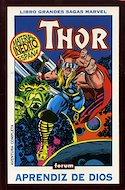 Libros Grandes Sagas Marvel (Rústica. Color.) #5