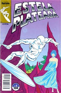 Estela Plateada Vol. 1 / Marvel Two-In-One: Estela Plateada & Quasar (1989-1991) (Grapa 32-64 pp) #2
