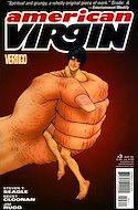 American Virgin (Grapa) #3