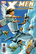 X-Men Unlimited Vol. 2 (Comic-Books (Grapa)) #8