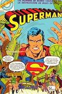 Super Acción / Superman #4