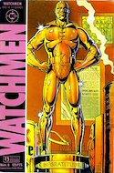 Watchmen (Grapa, 36 páginas (1987)) #8