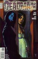 Deadman (Vol. 4 2006-2007) (Comic Book) #8