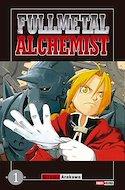 Fullmetal Alchemist (Rústica) #1