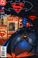 Superman / Batman (2003-2011) (Comic Book) #3