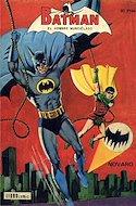 Batman Librocómic (Rústica) #2
