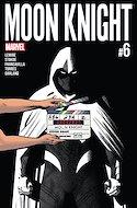 Moon Knight - Volumen 8 (Comic-book) #6