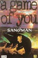 Sandman (Rústica) #4
