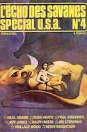 L'Écho des Savanes Spécial USA (Grapa) #4