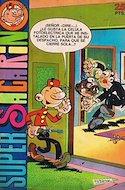 Super Sacarino / Sacarino (Grapa, 60 páginas (1975-1985)) #2