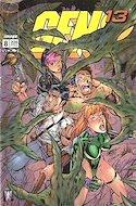 Gen 13. Vol. 2 (Grapa, 24-32 páginas (1997-2001)) #8