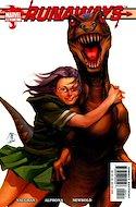 Runaways Vol. 1 (2003-2004) (Comic Book) #4