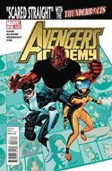 Avengers Academy (2010-2013) (Comic-Book) #3