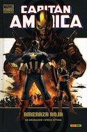 Capitán América. Marvel Deluxe (Cartoné 176 páginas.) #3