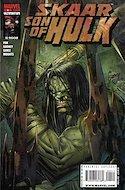Skaar: Son of Hulk (grapa) #4