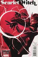 Scarlet Witch Vol. 2 (Variant Cover) (Comic Book) #4