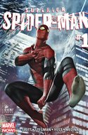 Superior Spider-man. Marvel Now! (Rústica) #1