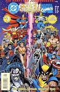DC gegen Marvel / DC/Marvel präsentiert / DC Crossover präsentiert (Heften) #1