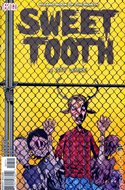 Sweet Tooth (Grapa) #7