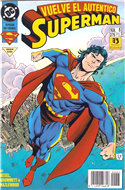 Superman (1993-1996) (Grapa, 48-72 páginas) #5