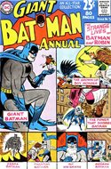 Batman Vol. 1 Annual (1961 - 2011) (Comic Book) #5