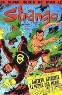 Strange (Poché) #7