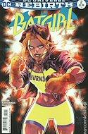 Batgirl Vol. 5 (2016- Variant Cover) (Comic Book) #2