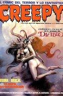 Creepy. Segunda época (Revista) #4