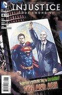 Injustice: Gods Among Us (Cómic-Book) #8