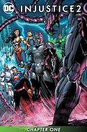 Injustice 2 (Digital) #1