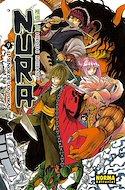 Nura - El señor de los yokai (Rústica con sobrecubierta) #9