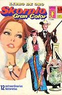 Skorpio - Libro de Oro (Rústica (1974)) #5