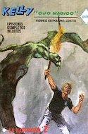 Kelly ojo mágico. Extra (1967-1970) (Rústica 128 pp) #9