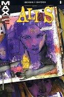 Alias (2002-2004) (Rústica 48-56 pp) #6