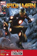 Iron Man Vol. 4 (Broché. 112 pp) #3