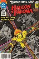 Armageddon 2001 / Armageddon The Alien Agenda (1992-1993) (Grapa, 48 a 68 páginas a color. 26x17cm.) #5