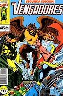 Los Vengadores vol. 1 2ª edición (1991-1994) (Grapa. 32 páginas.) #8