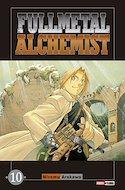 Fullmetal Alchemist #10