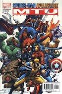 Marvel Team-Up Vol. 3 (Comic-Book) #1