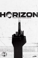 Horizon (Comic-book) #8