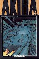 Akira (Comic Book) #4